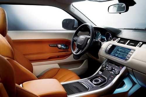 Practical and Luxurious Car Interior Design Gets Best Women Car