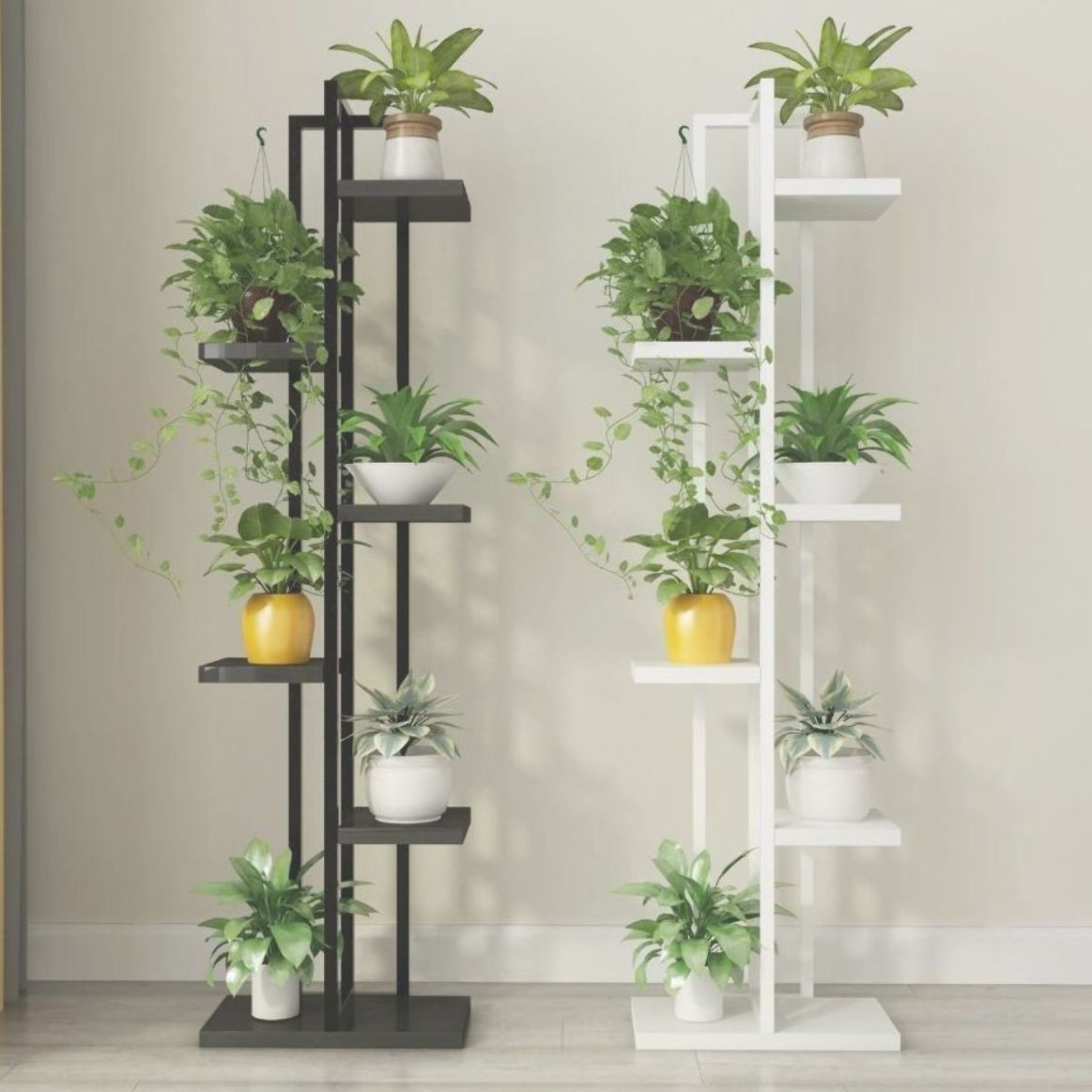Diy Plant Stand Ideas For An Outdoor And Indoor Decoration Unique Diy Plant Stand Ideas To Fill Your Home W Plant Decor Indoor Plant Decor Plant Stand Indoor