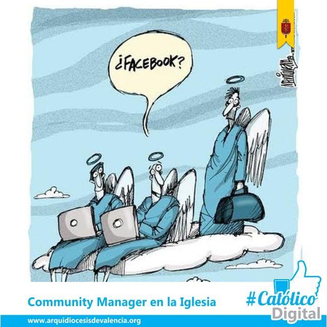Community Manager en la