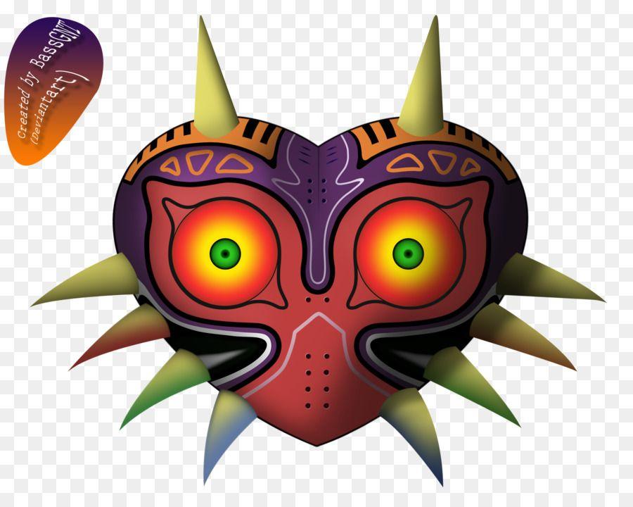 Monkey Majora S Mask Png