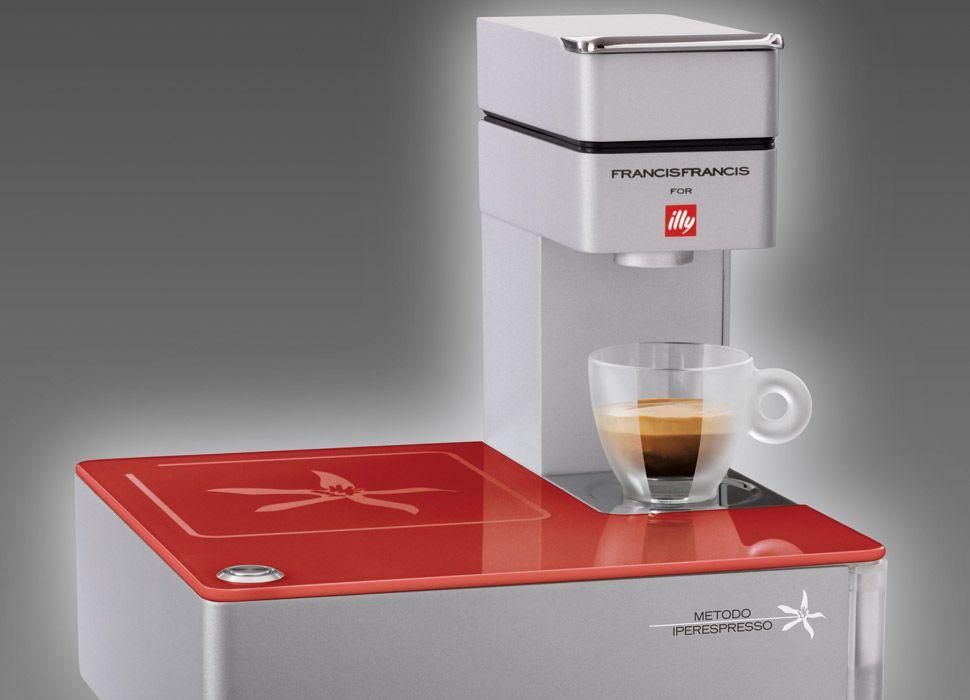Illy Express Espresso Machine   Things I like   Pinterest   1!, Y1 ...