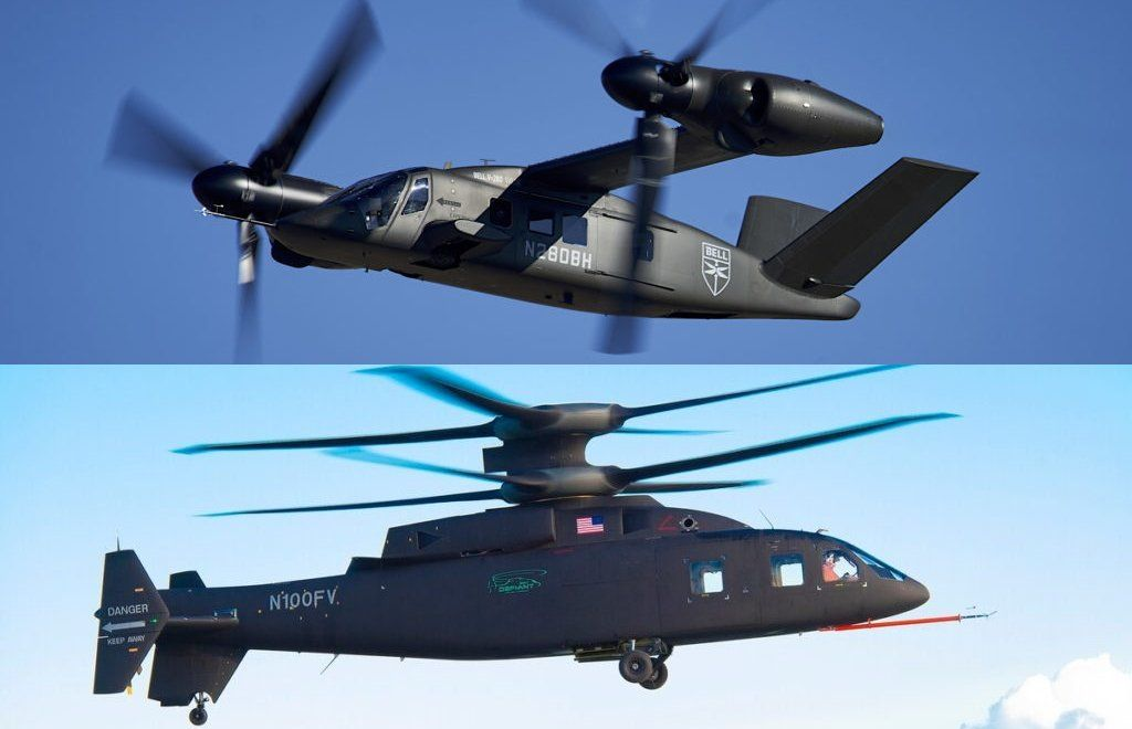 The Army Announced The Flraa Competitive Demonstration And Risk Reduction Contracts After An Industry Led Demonstration Program T In 2020 Aircraft Army Aviators Boeing