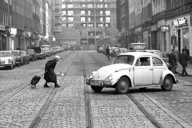 Kreuzberg in den 70er jahren foto siebrand rehberg b for Architektur 80er jahre
