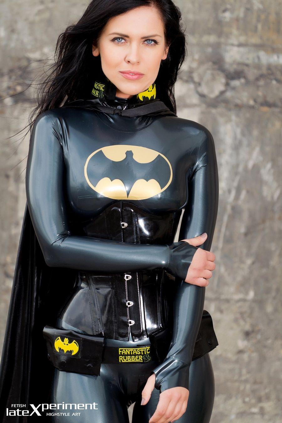 Female Superhero Hentai within ml alexandra corneille ♥ batgirl costume | batgirl | pinterest