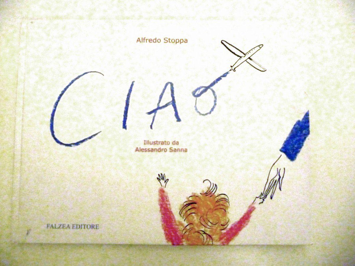 Alfredo Stoppa, Alessandro Sanna, Falzea Editore 2007.