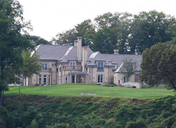 Jon bon jovi house middle town new yersey 22 millions em
