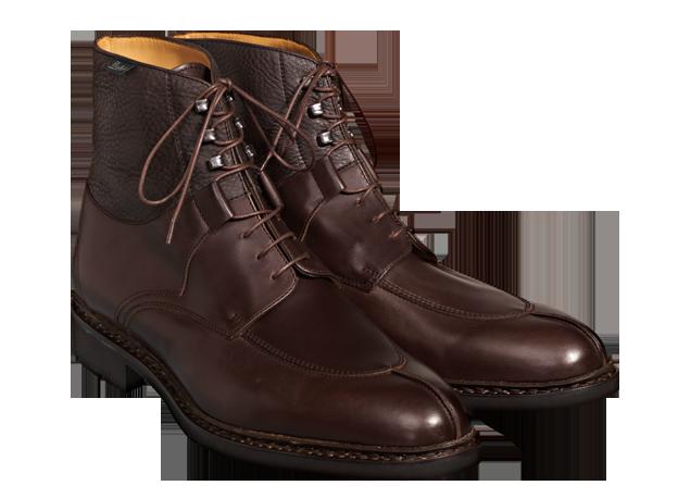 chaussures paraboot chaussures haut de gamme homme. Black Bedroom Furniture Sets. Home Design Ideas