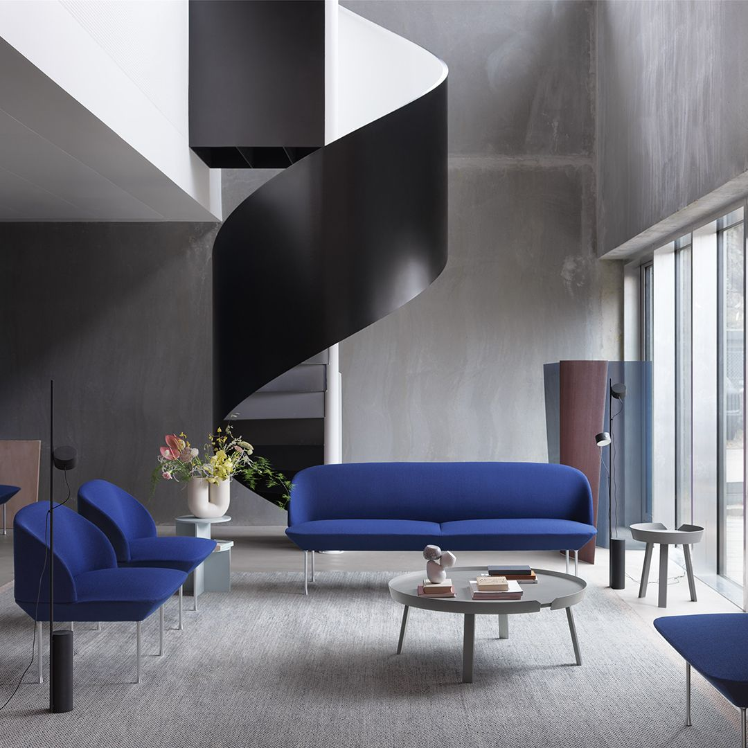 Muuto Oslo Sofa Family In 2020 Scandinavian Furniture Design Scandinavian Design Living Room Muuto Furniture
