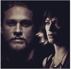 sons of anarchy Jax and Tara a true tragic love story