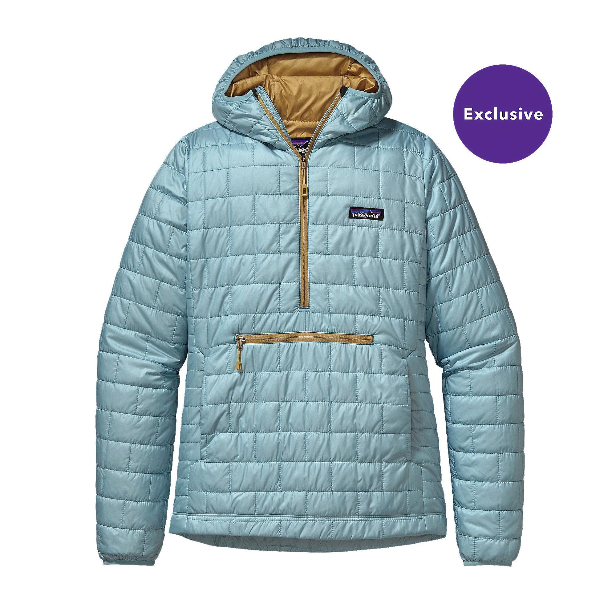 Patagonia women's work jacket