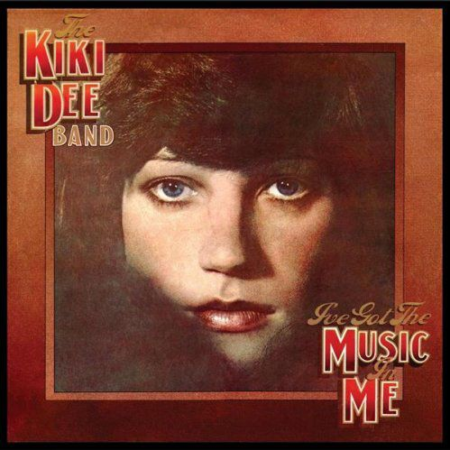 I Ve Got The Music In Me 1974 Rocket By The Kiki Dee Band