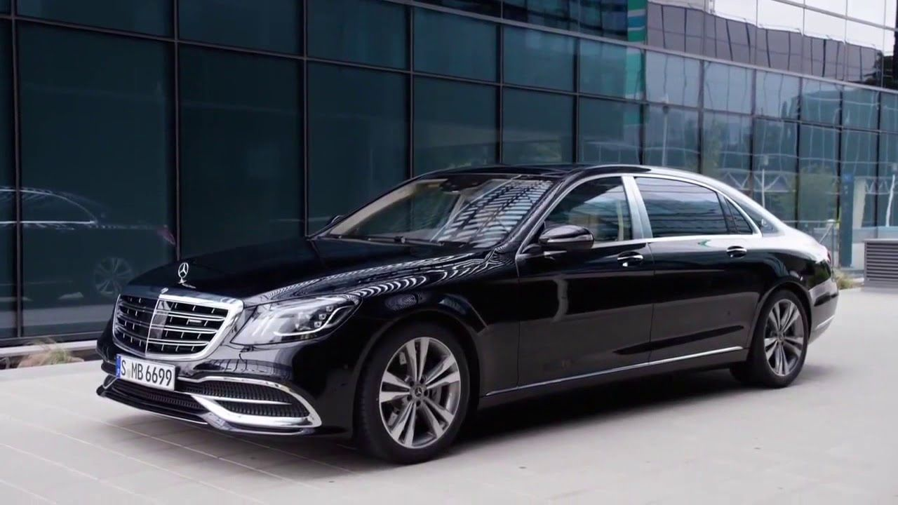 2018 mercedes maybach s650 ¶ interior and drive | asik | mercedes