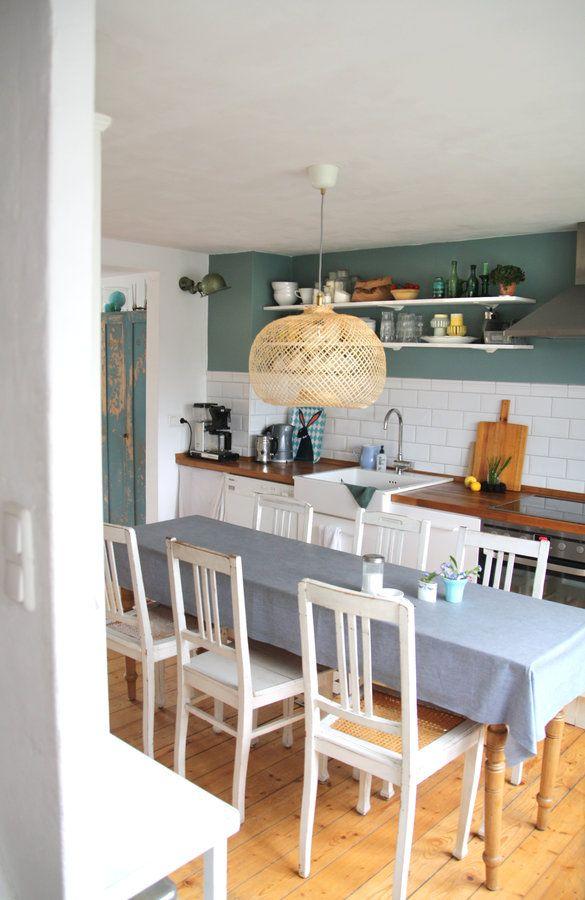 Küchenneuigkeiten Interiors, Decoration and Dekoration - küche dekorieren ideen