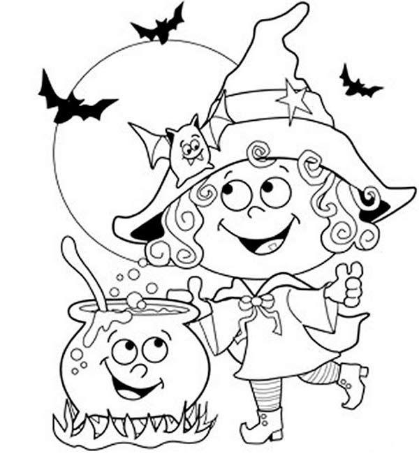 Halloween Recursos Educativos Halloween Manualidades Halloween