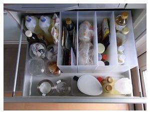 無印良品のファイルボックス 場所別で見る収納アイデア集 Naver まとめ キッチン収納術 収納 アイデア 収納