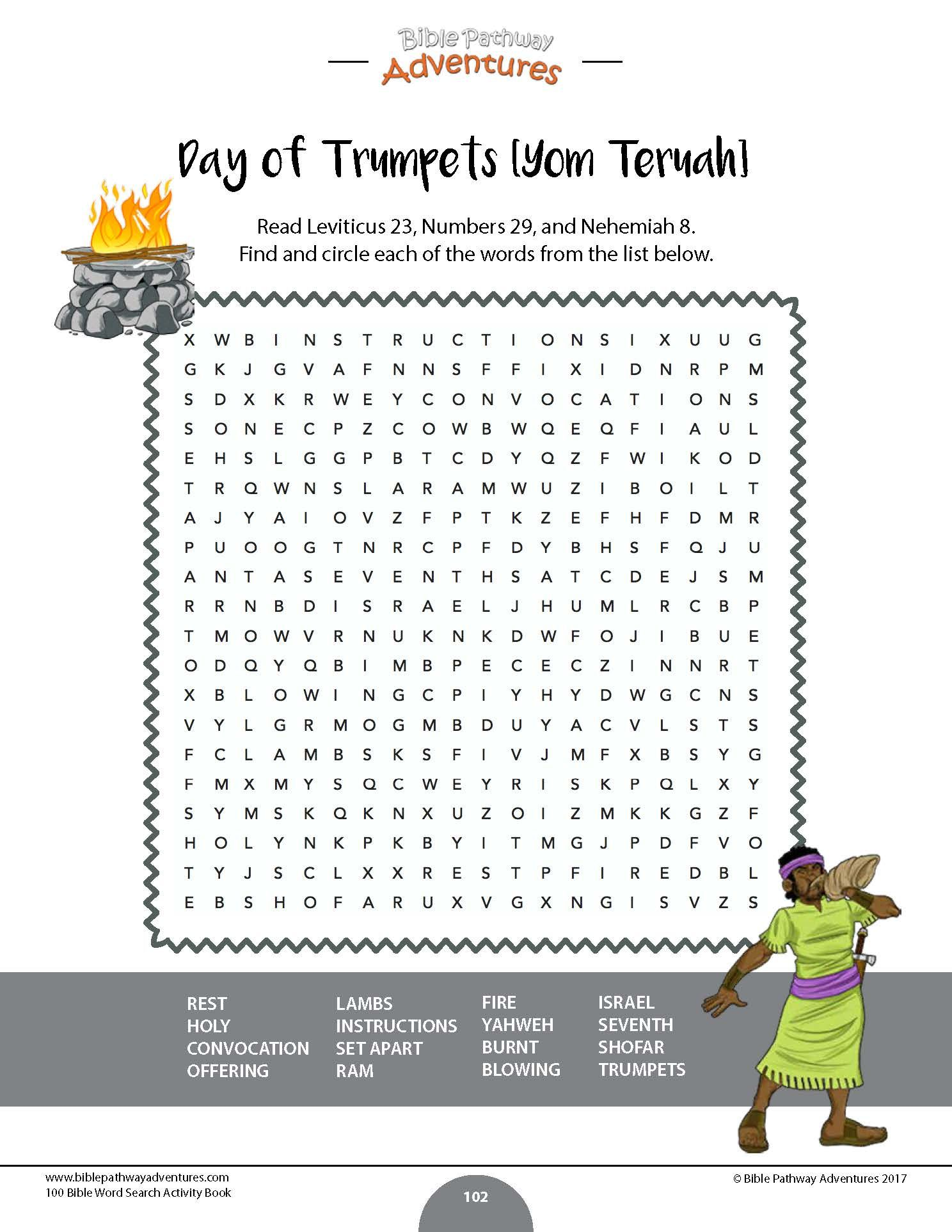 Pin On Bible Puzzles Amp Worksheets