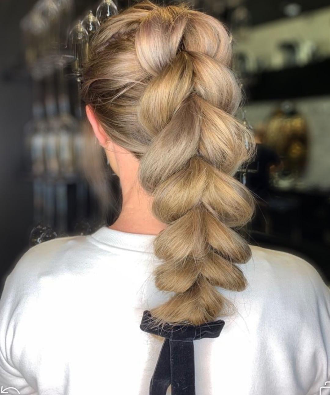 Pin On Pierre Haddad Hair Styling