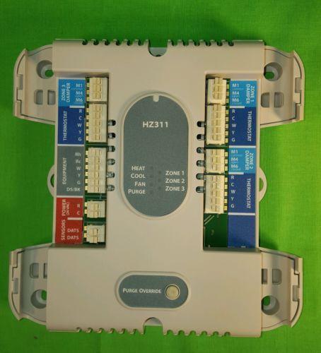 Diagram  Nest With Honeywell Hz311 Hvac Wiring Diagram
