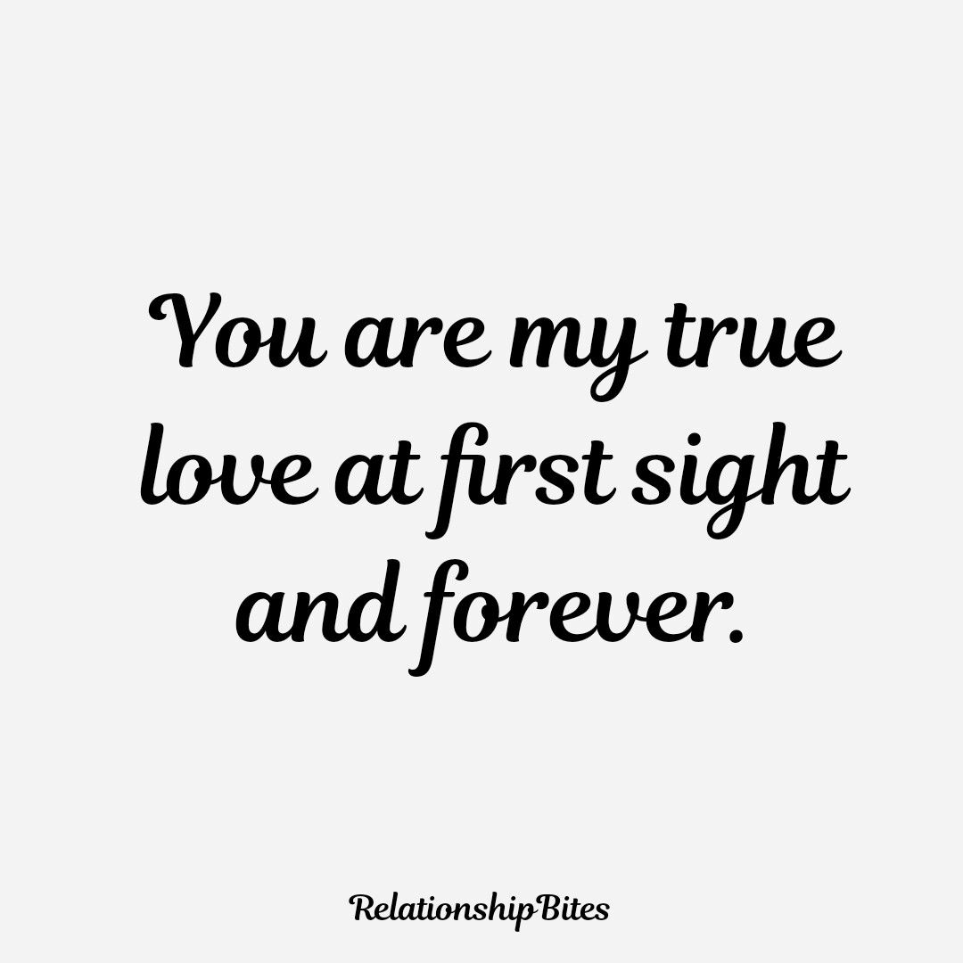 You Are My True Love Cute Love Quotes For Him Love Quotes Love Quotes For Him