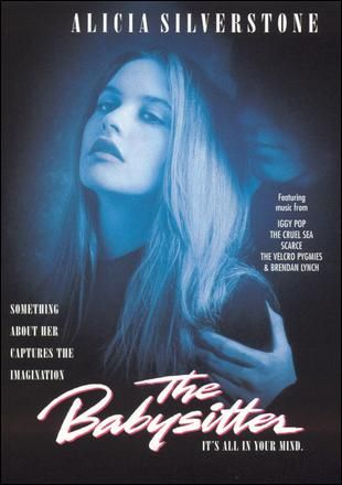 Watch The Babysitter Full-Movie Streaming