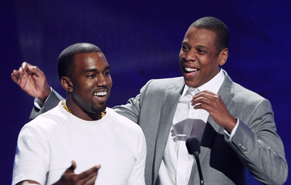 Jay Z Says He And Kanye West Are Repairing Their Relationship There S Genuine Love There