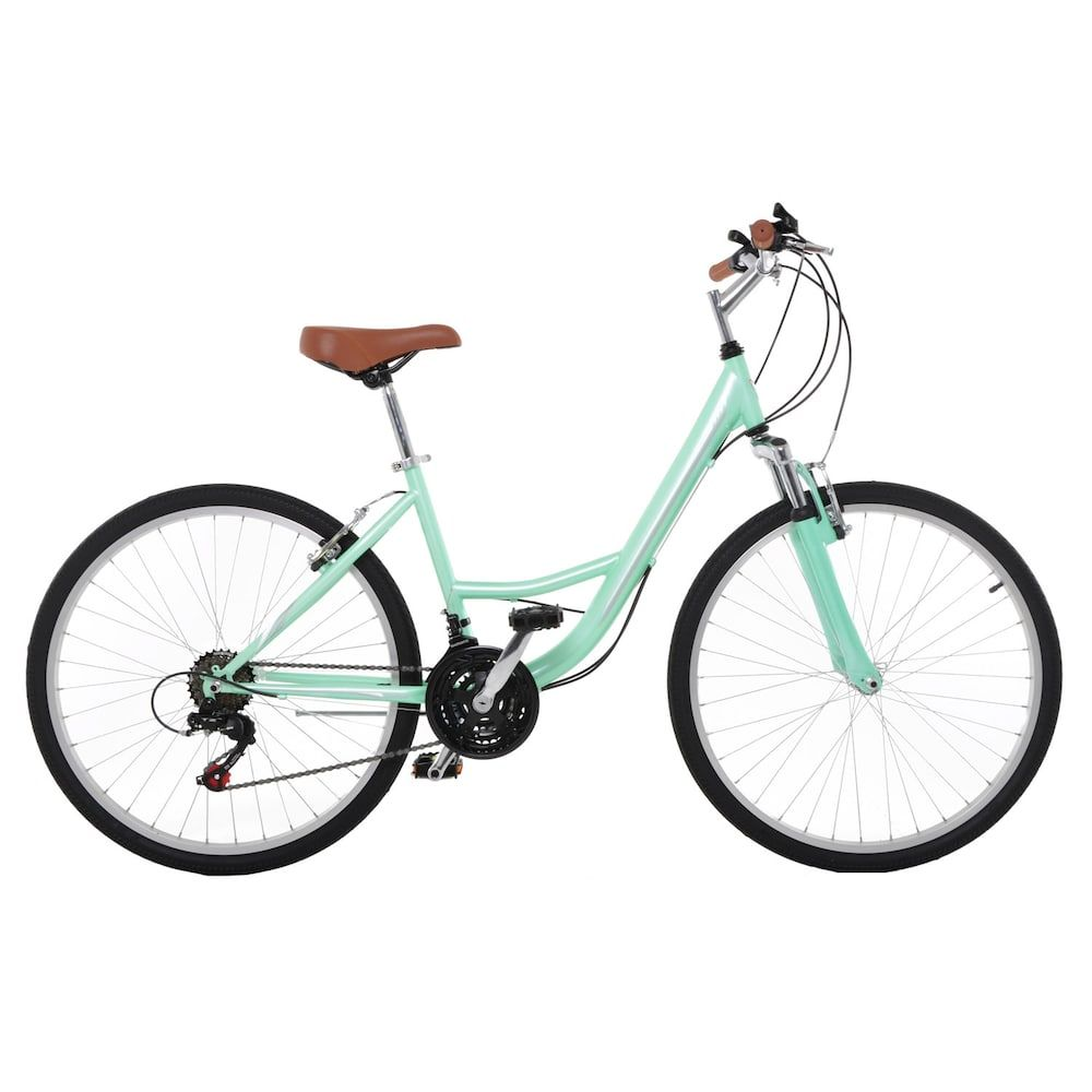 Women S Vilano C1 16 In 21 Speed Comfort Bike Road Bike Bike