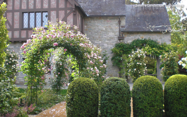 Going All Out On The Garden? Hereu0027s How To Bring The Romance Https:/