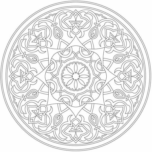 colorama coloring pages - photo#12