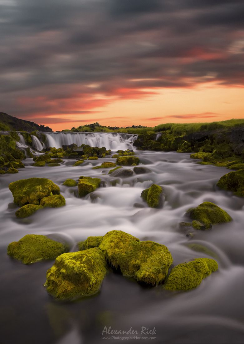 Shallow Waters by Alexander Riek on 500px