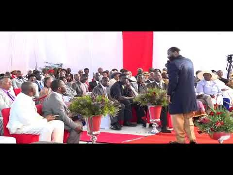 WATCHMEN WHAT DO YOU SEE? MIGHTIEST PROPHET DR  DAVID OWUOR
