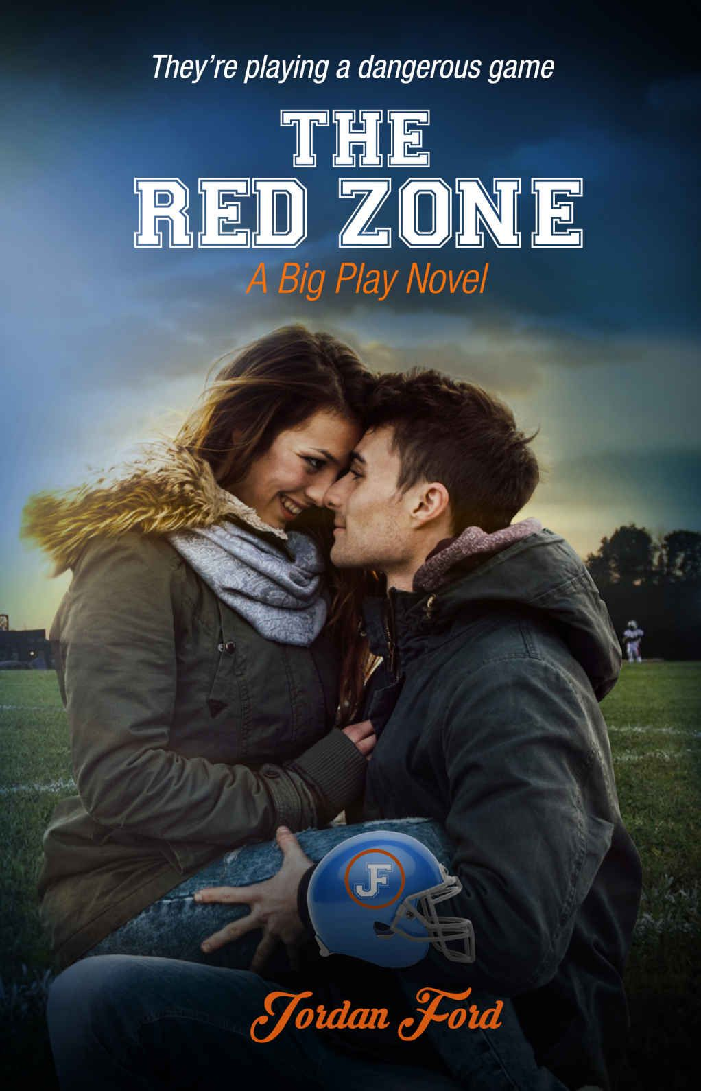 Amazon the red zone a big play novel book 2 ebook jordan amazon the red zone a big play novel book 2 ebook fandeluxe PDF