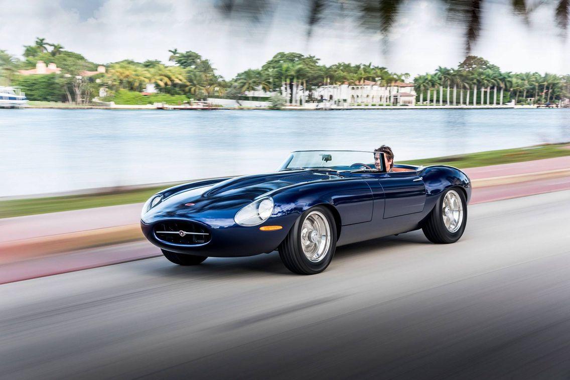 Eagle E Type Speedster Dream Cars Car Sports Car