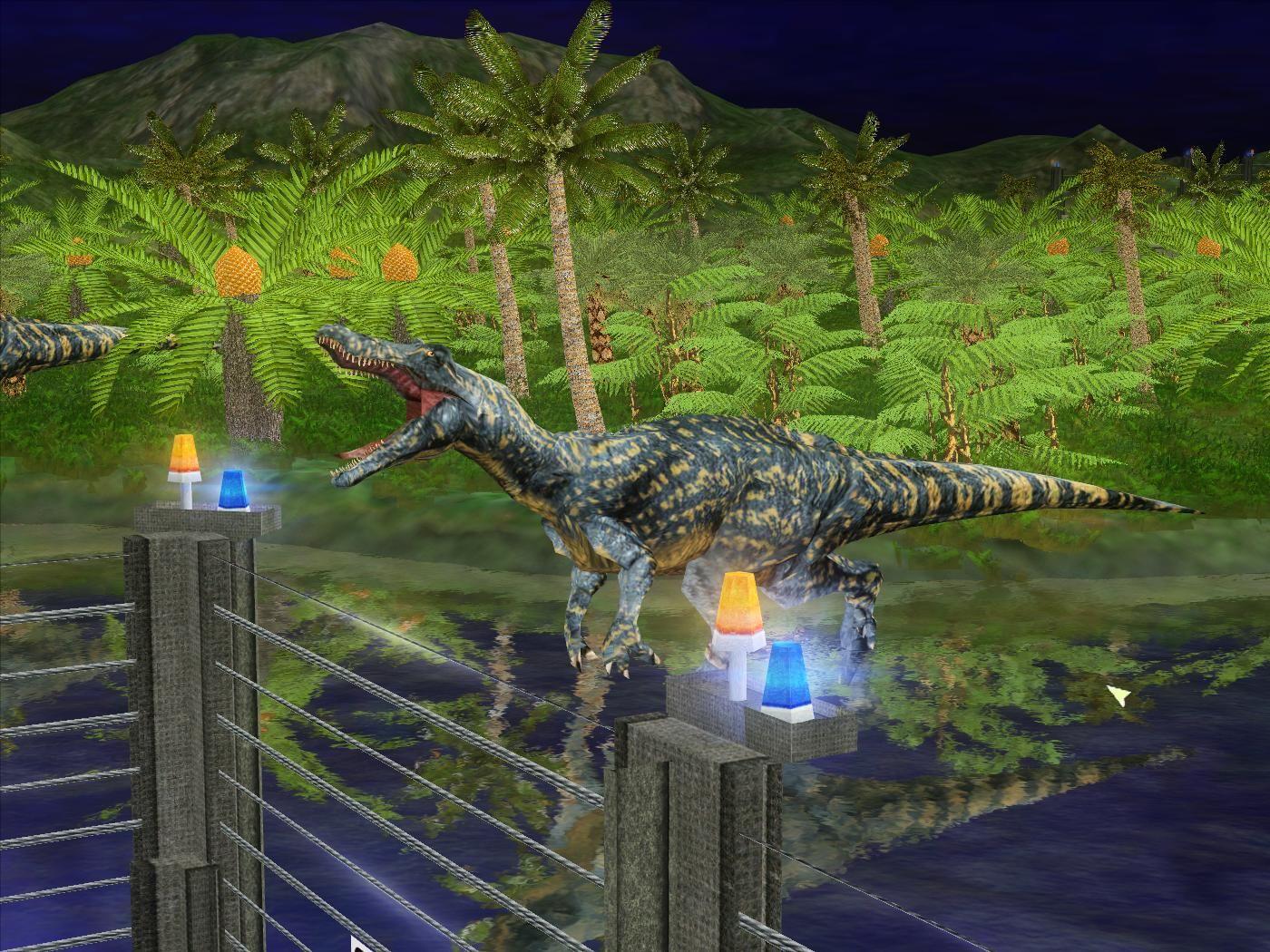 Suchomimus Tenerensis. in 2020 Jurassic park, Jurassic