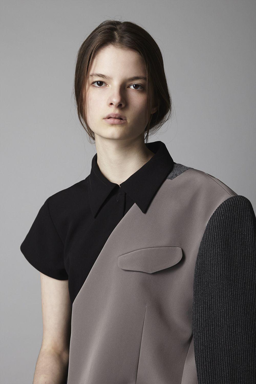 Peir Wu SS15 - USED Magazine | Art Fashion | Fashion ...