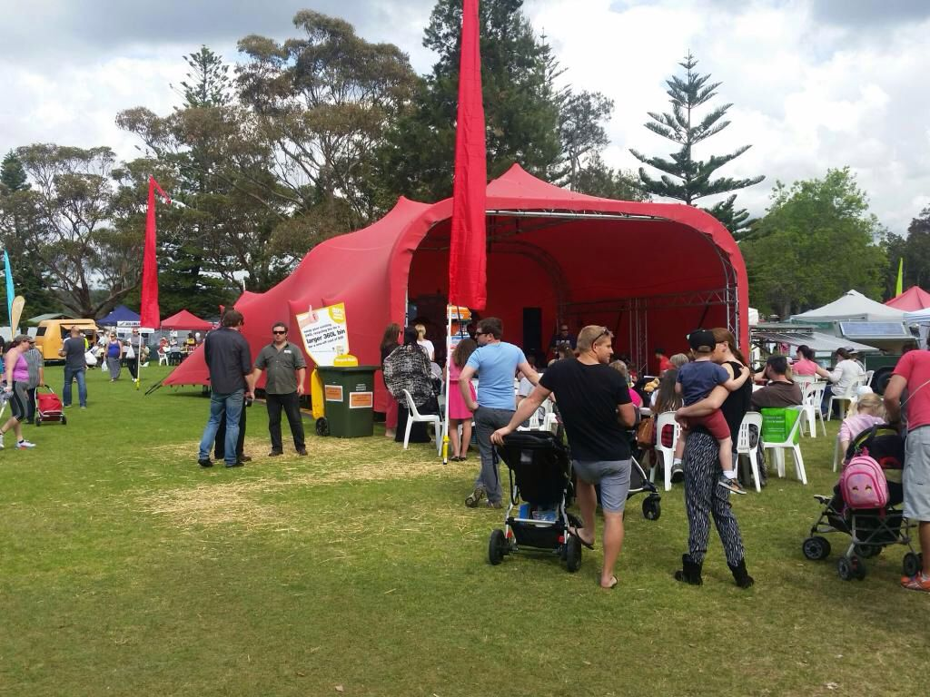 Tents · Living smart festival at Lake Macquarie. Stage and truss as well as a Bedouin freeform : freeform tent - memphite.com