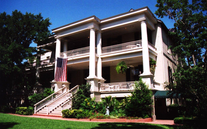 The Argyle Club 934 Patterson Ave San Antonio 78209