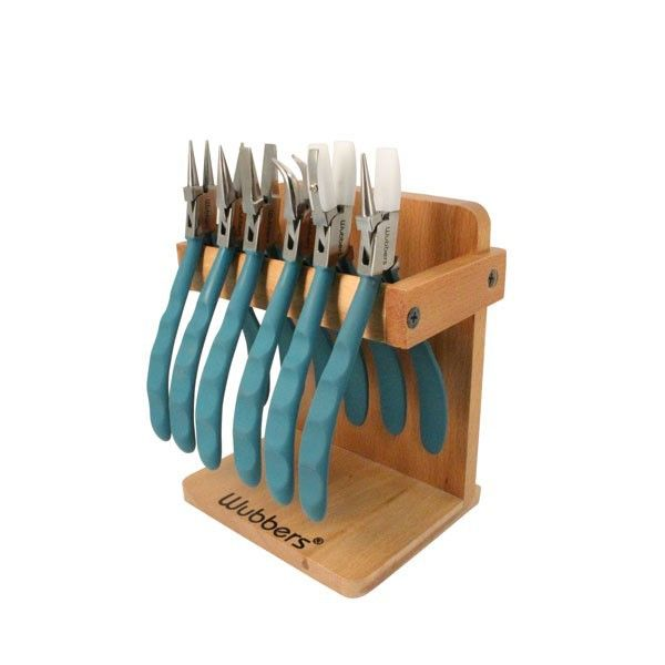 Wubbersu Shop Wubbers Apprentice Pliers Set Of Six 113 70 Http Www Wubbersushop Com