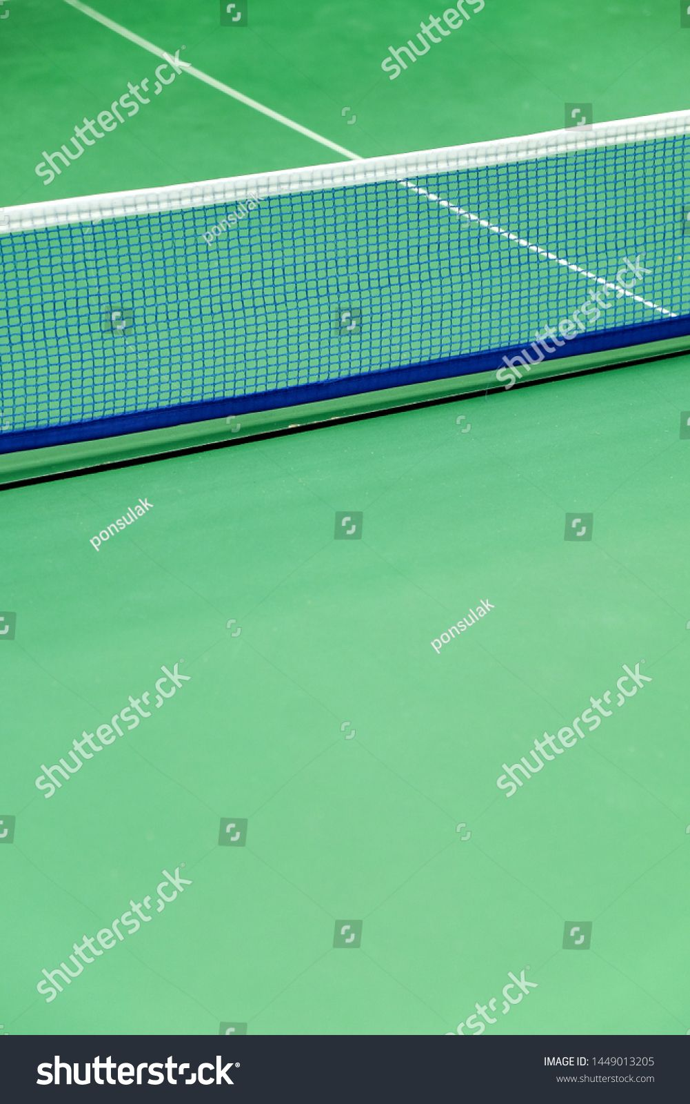 Net Of Tennis Court On Green Wall Background Ad Sponsored Court Tennis Net Background Tennis Court Tennis Nets Green Wall