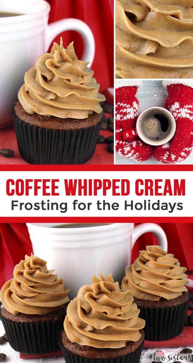 43+ Whipped cream coffee recipes ideas