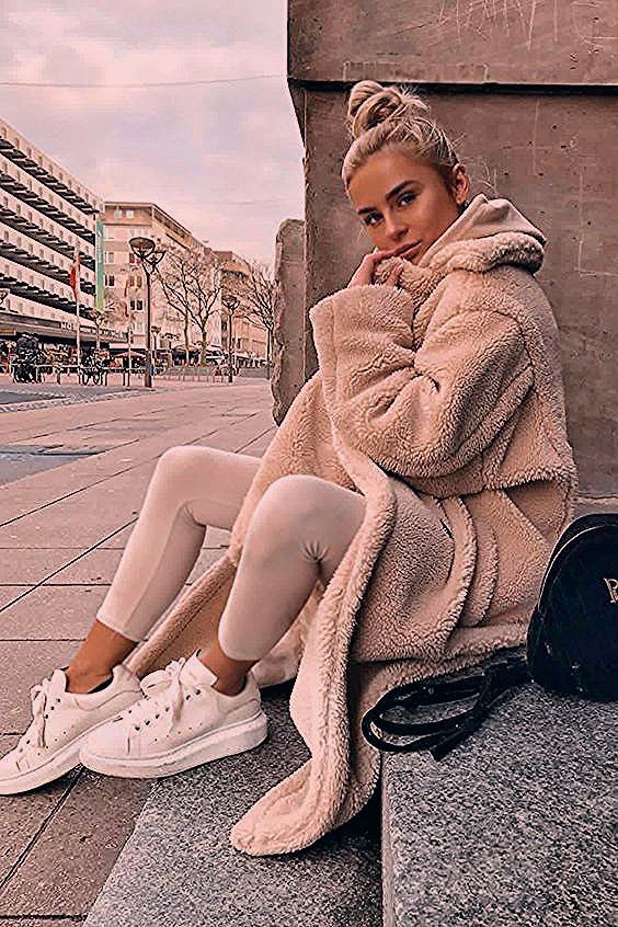 Photo of 15 Teddy Coats to Wear this Winter – Best Pinterest Blog