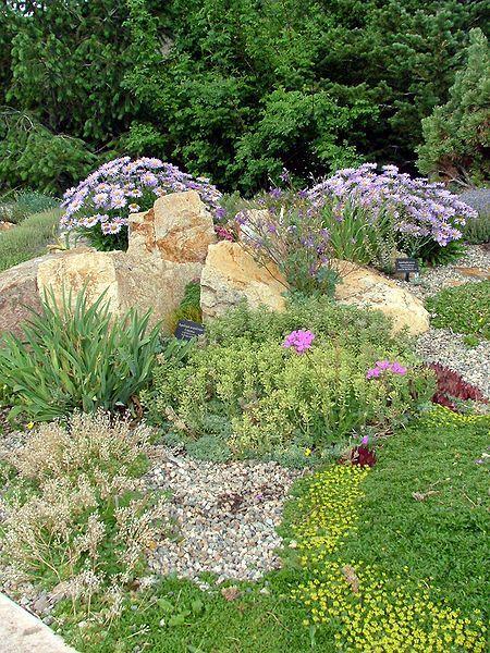 Ideen Fur Kleine Gartenflachen Ideen Mit Gartengestaltung Wikipedia Freie Enzyklopadie G In 2020 Simple Garden Designs Garden Landscape Design Garden Design Layout