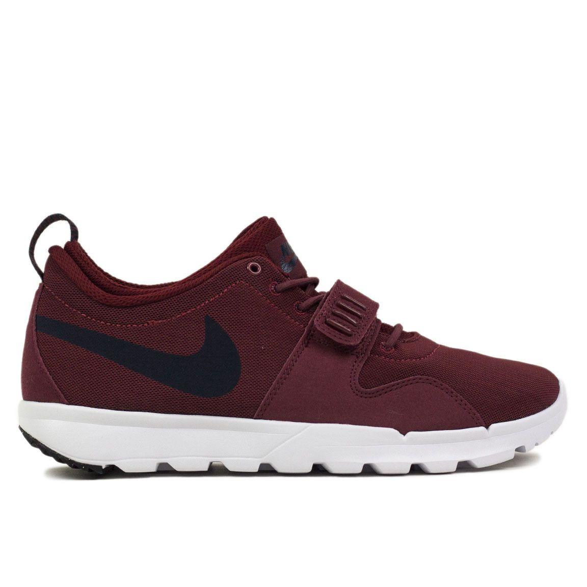663f33cd4958 Nike SB Trainerendor - Team Red Obsidian White – Commonn