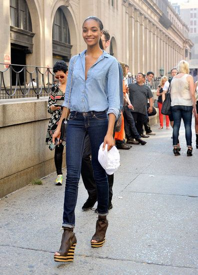 style jeans women - Buscar con Google