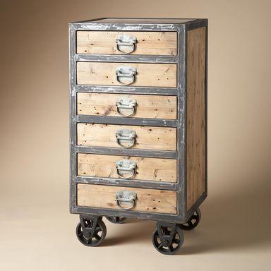 ARCHER TALLBOY   Storage Bookcases U0026 Desks   Furniture   Furniture U0026 Decor  | Robert Redfordu0027s Sundance Catalog