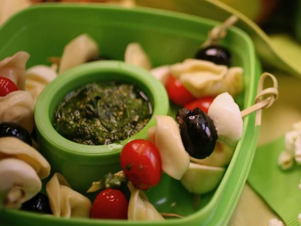 Healthy appetizer recipes food network marinara sauce kebabs healthy appetizer recipes food network forumfinder Gallery
