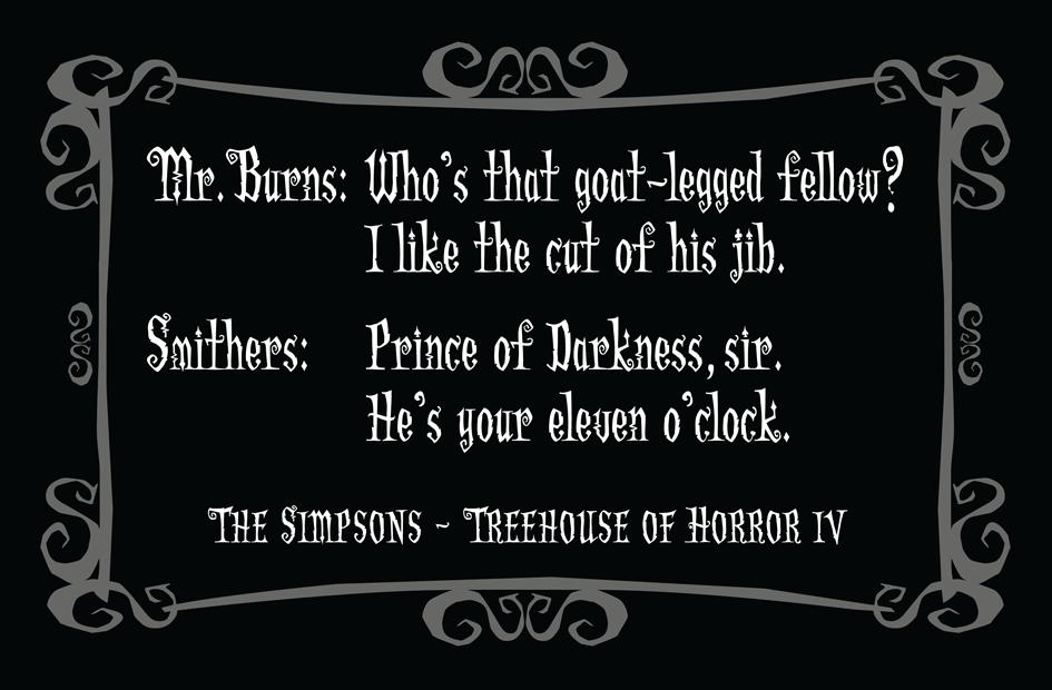 cute goth quotes