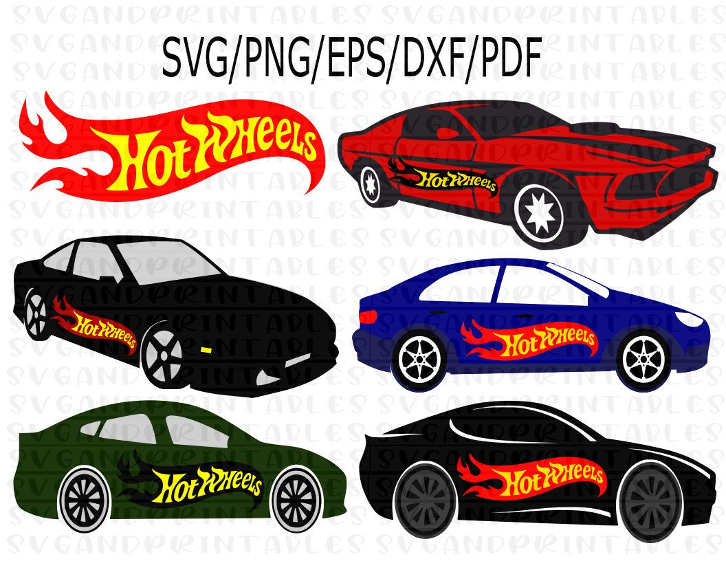 Excited To Share The Latest Addition To My Etsy Shop Hot Wheels Svgs Hot Wheels Pngs Transparent Backgrounds Hotwheel Hot Wheels Cars Party Hot Wheels Cars
