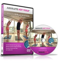 absolute yoga academy store  yoga dvd hot yoga hatha