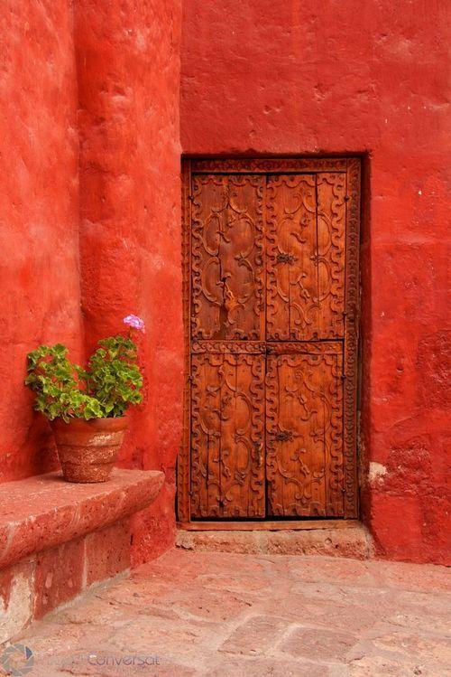 Red Portes Uniques Porte Fenetre Portes Anciennes