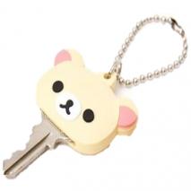 Cache clés kawaii Rilakkuma Tototo, Chi à prix minis ! - KAWAII BOX, Boutique et Box Kawaii